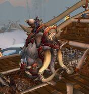 Ice Mammoth (Horde)