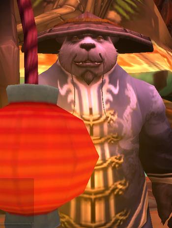 Master Shang Xi