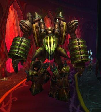 Shadowsword Guardian