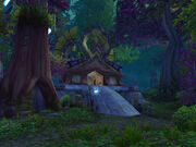 Silverwing Outpost