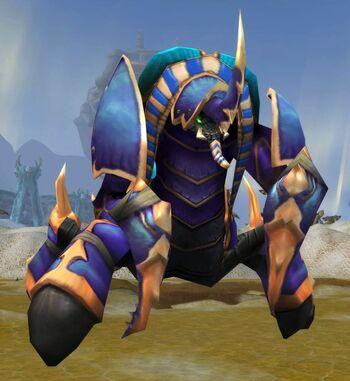 Lord Kryxix