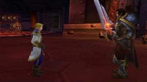 WoW Pro Lore Episode 111 - The Liberation of Ironforge