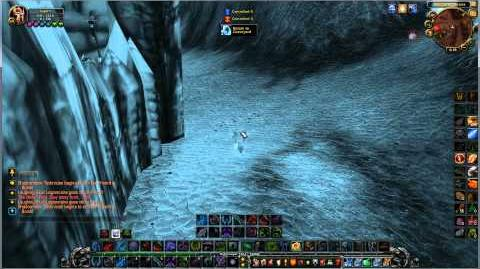 How to find the entrance to The Blood Furnace - World of Warcraft