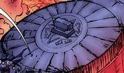 The Black Anvil Comic