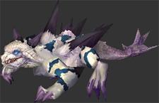 Blackwind Warp Chaser