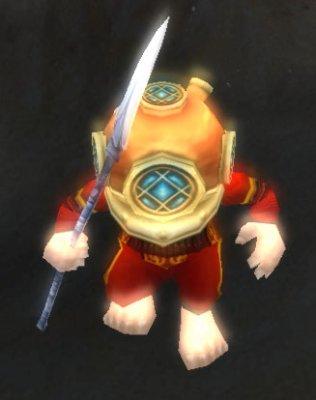 Clam Master K