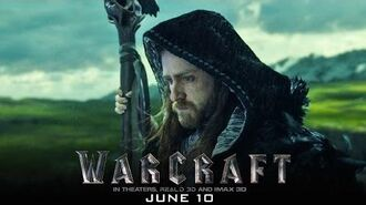 Warcraft - In Theaters June 10 (TV Spot 16) (HD)