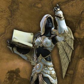 Sister Benedron