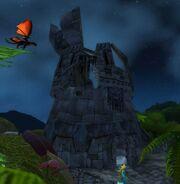 Alcaz tower