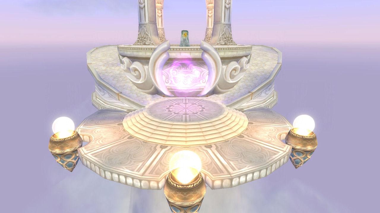 World of Warcraft – Cataclysm: The Vortex Pinnacle Heroic ...