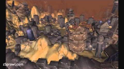 Ahn'qiraj The Fallen Kingdom HD - World of Warcraft Cataclysm