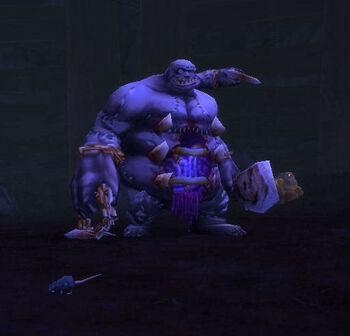 Brothogg the Slavemaster