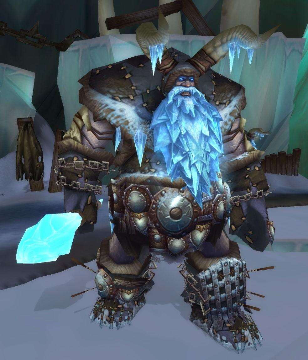 Ice Wow