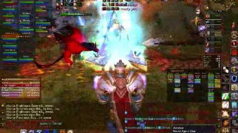 WoW Tyraenny Kill Hyjal - Rage Winterchill