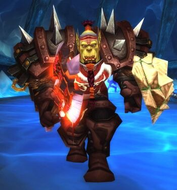 Commander Kolurg