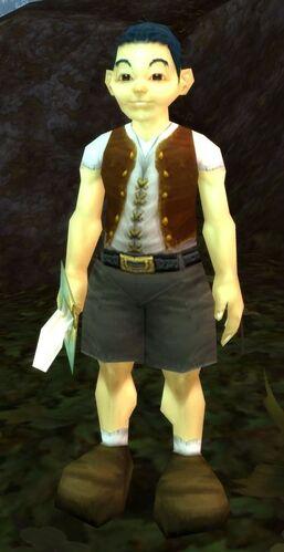 Squire Percy