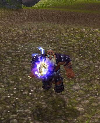 Thundermar Gryphon Rider