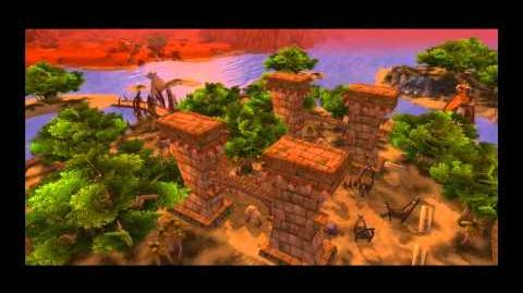 Troll Intro Movie HD - World of Warcraft Cataclysm