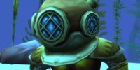 Deeprun Diver