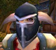 Ebonhold Helmet