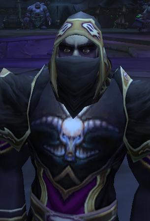 Acherus Necromancer