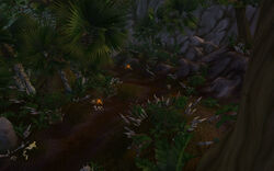 Spearborn Encampment