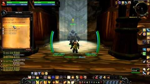 WoW IR-Lunar Festival Elders of the Dungeons-Location Guide-HD