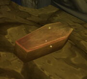 Musty Coffin