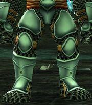 Overlord's Legplates