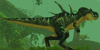 Ironhide Devilsaur