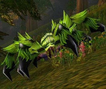 Giant Moss Creeper