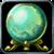 Spell nature crystalball