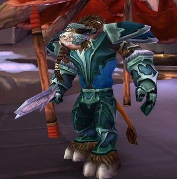 Siegesmith Stronghoof