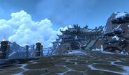 Peak of Serenity Crane-outward screenshot