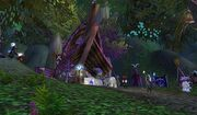 Warsong gulch alliance entr