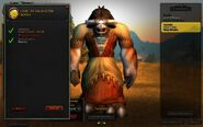 Level 90 Character Boost Step 3 Level Up PTR Patch 5.4.7 build 17807