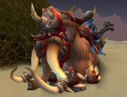 Traveler's Tundra Mammoth (Horde)