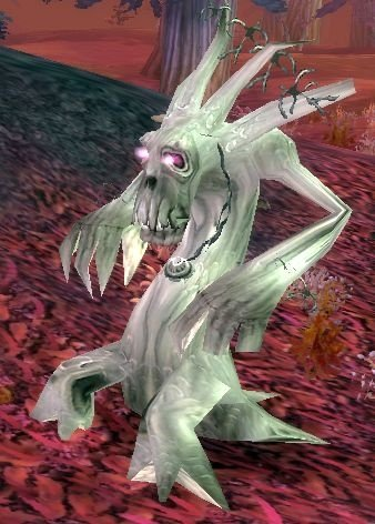 Corrupted Treant