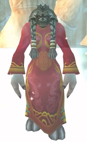 Elder Wildmane
