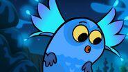 S1e12b Owl sees Sylvia sleeping