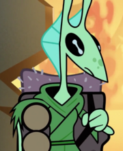 Melodie (Wander Over Yonder)