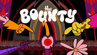 14 The Bounty 108a