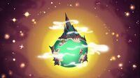 S1e1b Mountain planet