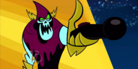 Lord Hater/Gallery