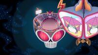 S1e9a Doom Arena overview