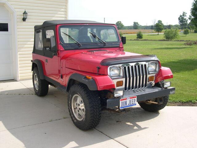 File:1992 Jeep YJ.JPG