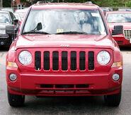 JeepPatriotfront01