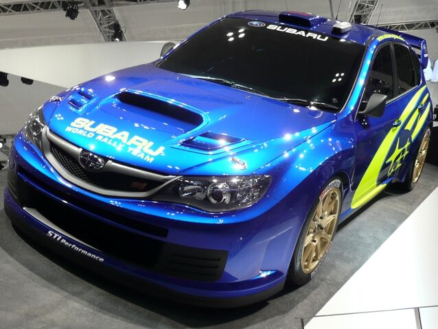 File:Subaru Rally Car.jpg