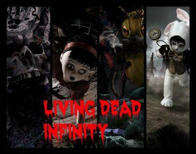 Living Dead Infinity