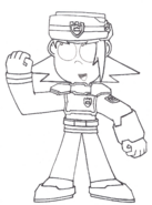 Detective IronHand 2